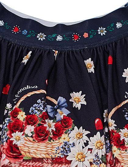 Monnalisa Short Skirts