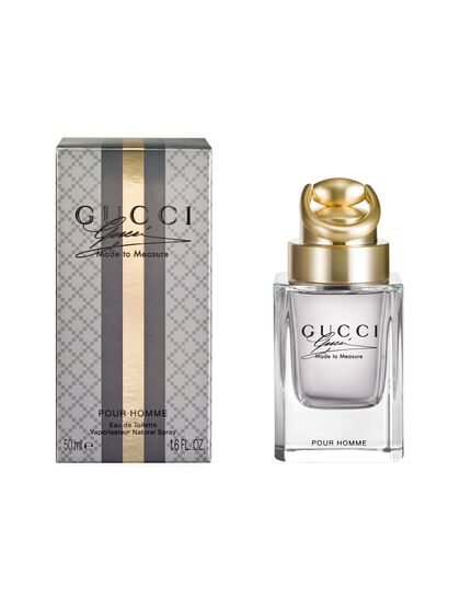 Gucci By Gucci Mtm 50Ml Edt