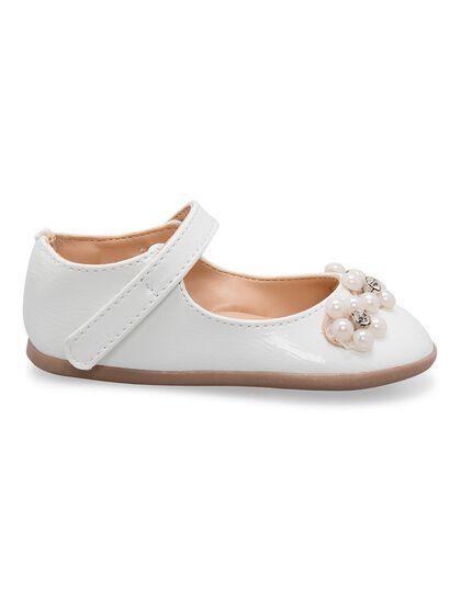 Flower Crystal Ballerinas