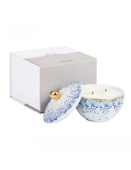 Mirrors Vetiver & Cedar Candle (250g)