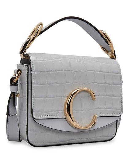 C Mini Square Bag