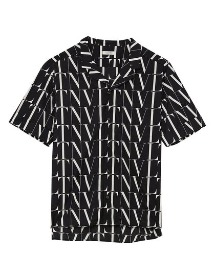 VLTN TIMES Print Shirt