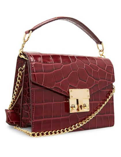 Small Coppelia Coc, Shoulder Bag With Flap