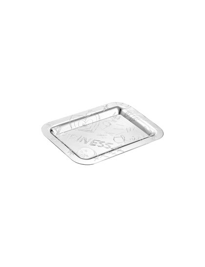 Chs Graffiti Rectangular Tray