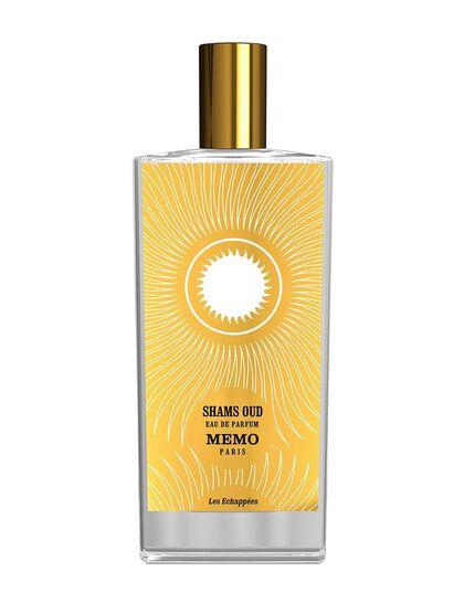 Memo Paris Shams Oud Eau de Parfum 75ML