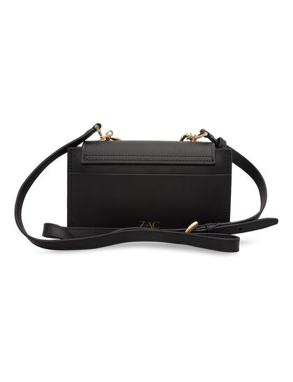Earthette Mini Crossbody Bag