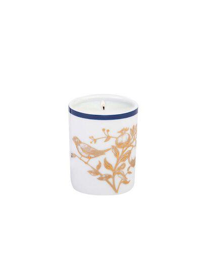 Sis Kunooz Rose Oud Mini Candle (60g)