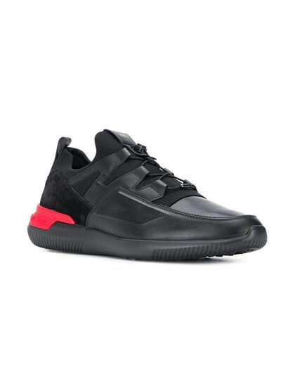 'No Code' Sneakers
