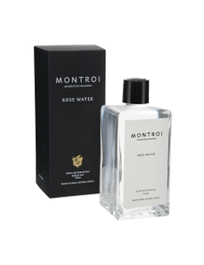 Montroi Rose Water