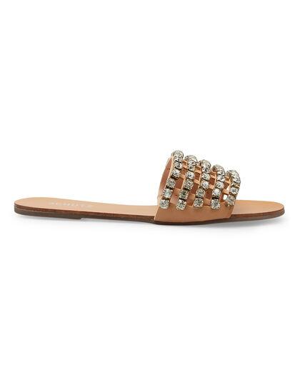 Glam Stone Slides