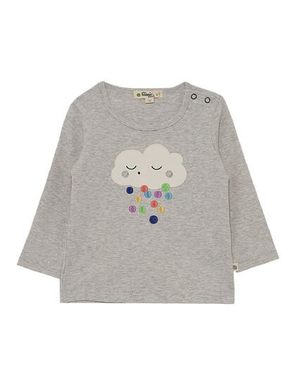 Applique T-Shirt