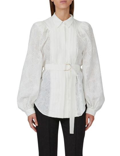 Klara Cotton Shirt