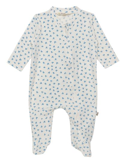 Zip Sleepsuit