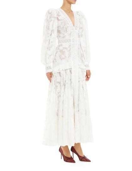 Suffield Dress