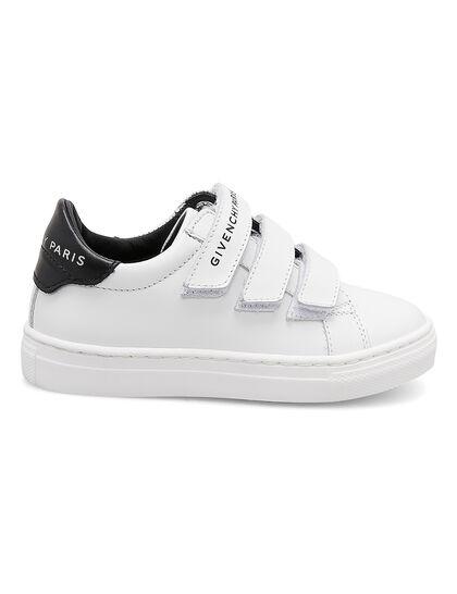 Sneacker Velcro