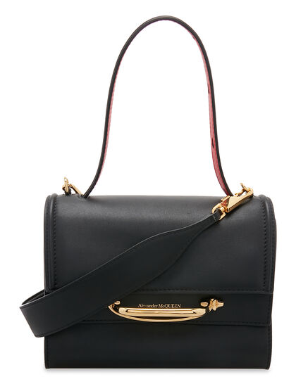The Story Small Double Flap Bag