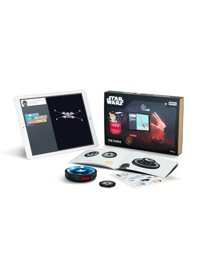 The Force Coding Kit