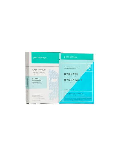 Flashmasque Hydrate- Single