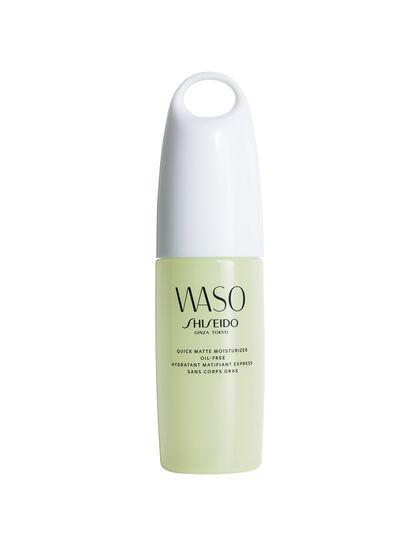 Waso Q M Moisturizer Oil-Free
