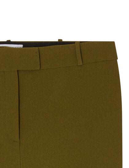 Cat Midi Skirt