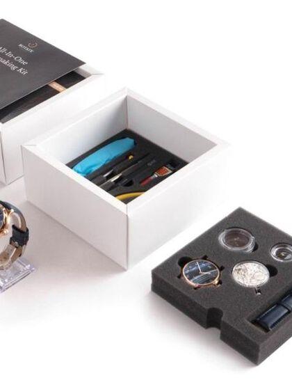 Rotate Watches - Galileo – Watchmaking Kit