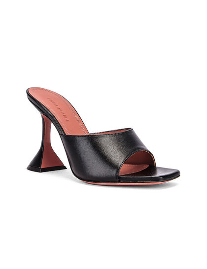 Lupita Slipper-Cl Heel - 95Mm