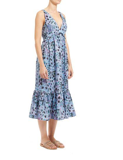 Zahari Midi Dress