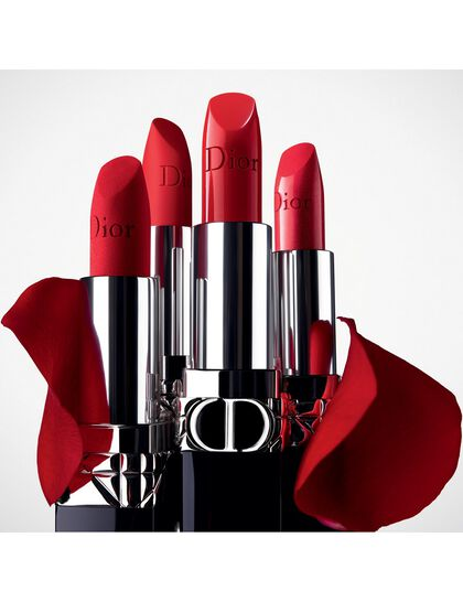 Rouge Dior Couture Color Refillable Lipstick