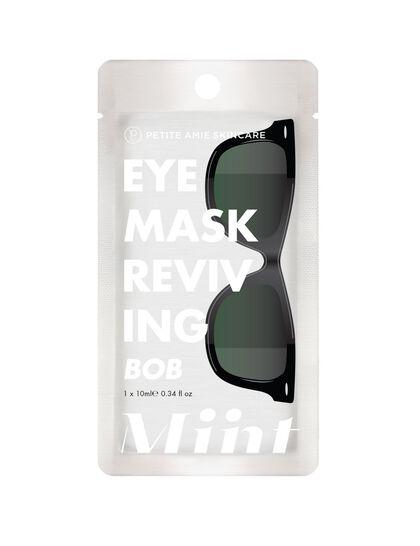 Miint Reviving Eye Mask, Bob