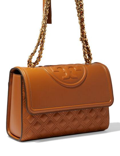 Fleming Convertible Shoulder Bag