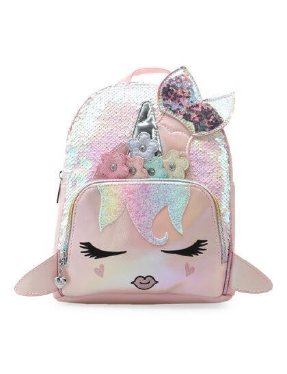 Mermaid Gisel Mini Backpack