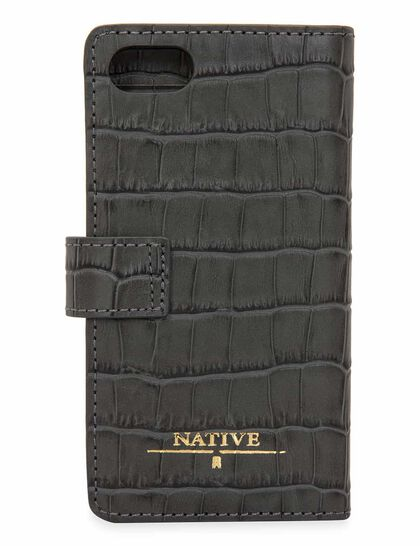 Iphone8 Cover W Flap