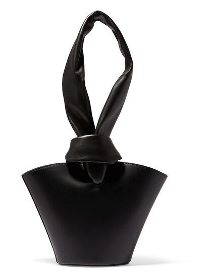 Soft Loop Mini Bucket