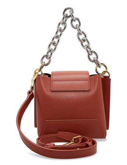 Daria Leather Bag