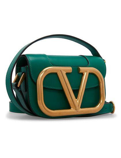 Small Supervee Crossbody Bag