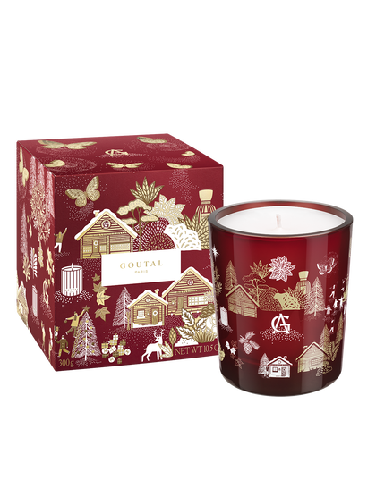 Foret D'Or Candle 300g - Special Edition 300gr
