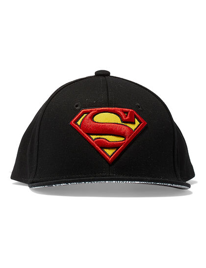 Superman Comic Cap