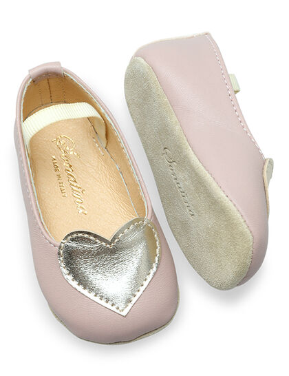 Cuore Shoes