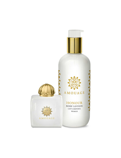 Honor Ladies 100Ml + Body Lotion