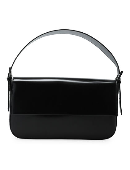 Manu Patent Leather Bag