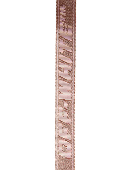 Mini Logo Industrial Belt