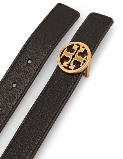"""1"""" Reversible Logo Belt"""