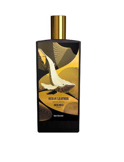 Memo Paris Ocean Leather Eau de Parfum 75ML