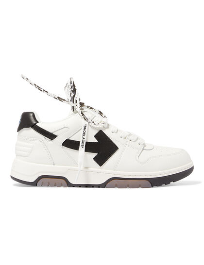 Out Of Office Calf Leather
