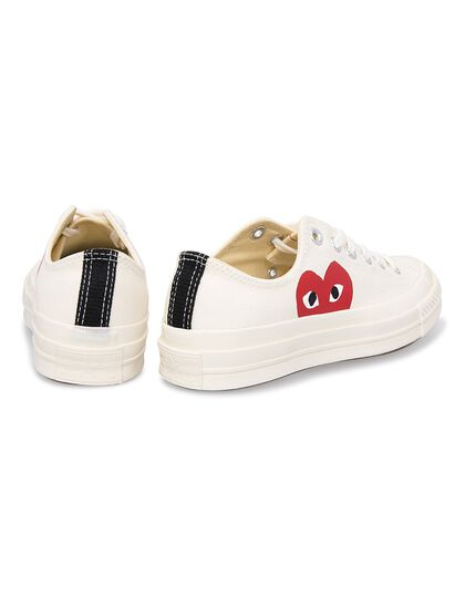 Play Converse Chuck Taylor Low Top