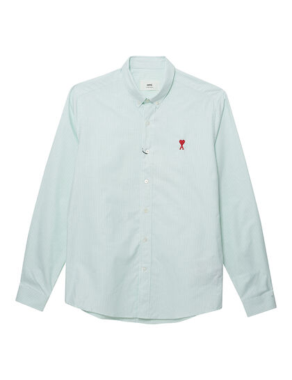 Ami De Cœur Button-Down Shirt
