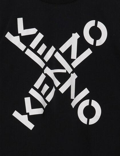 Kenzo Sport T-Shirt (Big 'X')