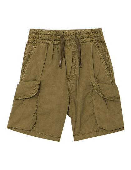 Argod Cargo Shorts