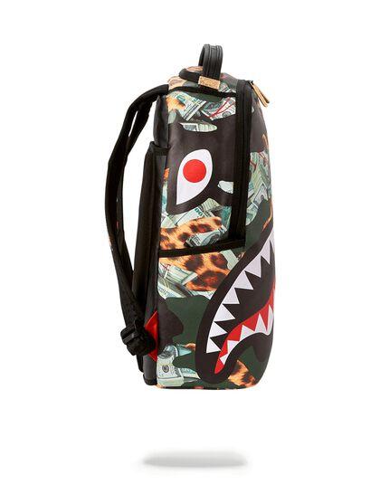 Hero Shark Backpack