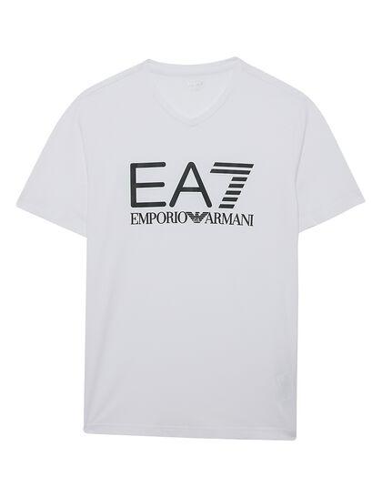 Tshirt V Neck Visibility